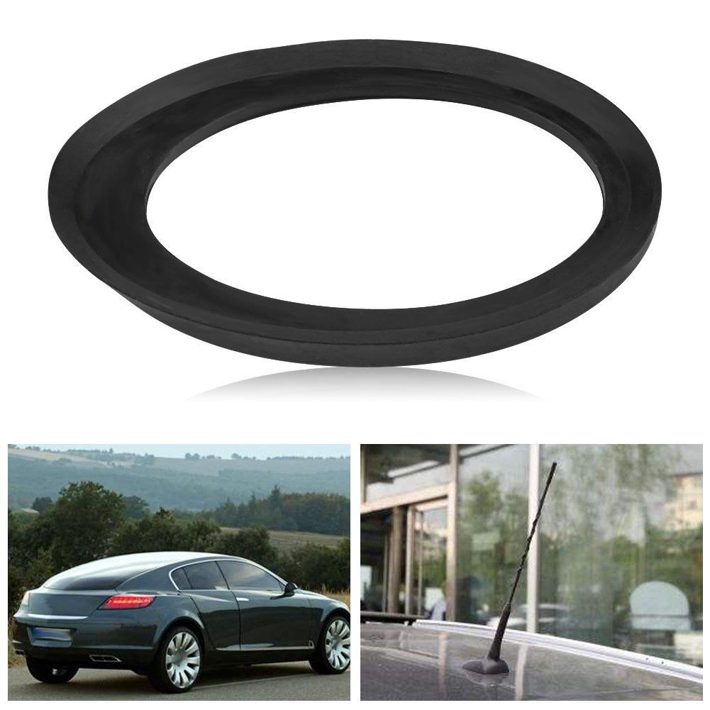 Qiilu toit de voiture antenne a/érienne joint de joint de base