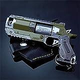 APEX Legends Game Collection 1/6 Metal Wingman Shotgun Pistol Model Keychain Action Figure Arts Toys Gift Backpack…