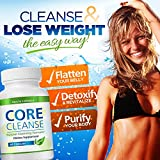 Colon-Cleansing-Supplement-for-a-Flat-Belly-Core-Cleanse-Natural-Colon-Cleanser-for-Detox-Weight-Loss-Eliminate-Gas-Bloating-and-Aid-Digestion-Lose-Weight-Naturally-Fast-Effective-at-Home-Cleansing-Pi