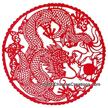 Amazoncom Chinese New Year Gifts Chinese Zodiac Symbols