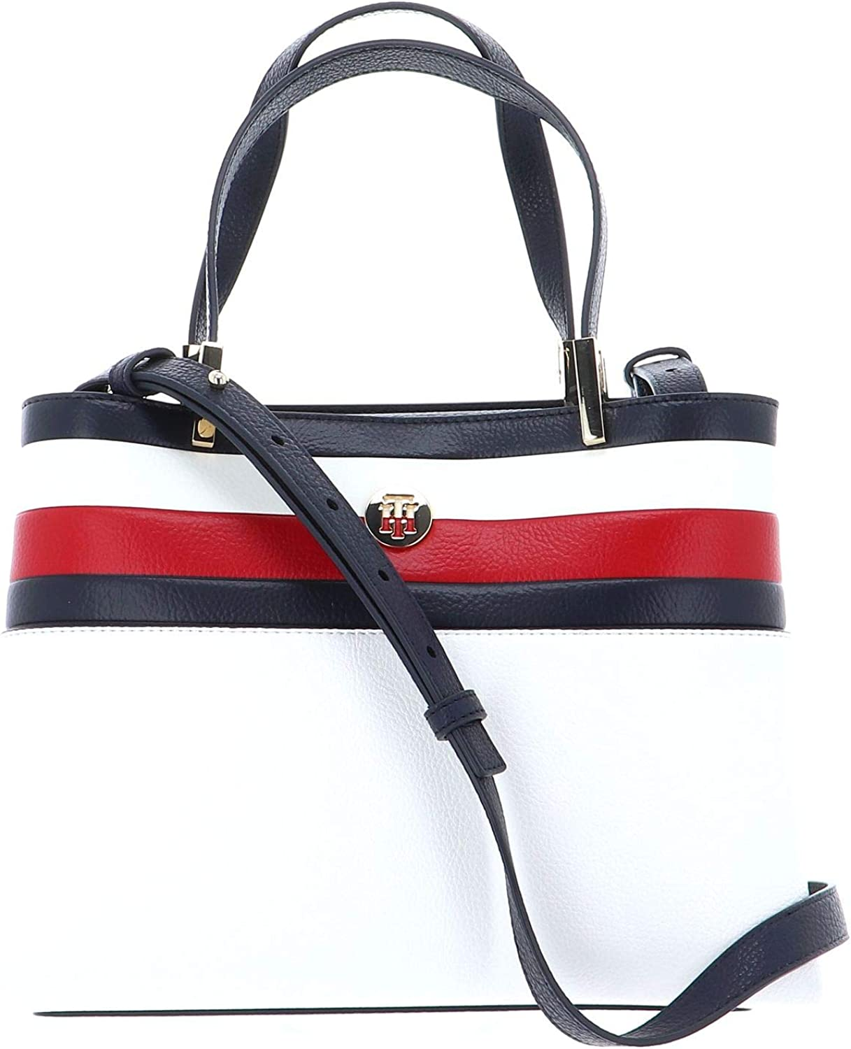 Tommy Hilfiger AW0AW08322 CORE MED SARCGEL LANIERE Femme