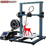 [Negozio ufficiale] Creality Stampante 3D CR-10S con monitor a filamento Scheda di controllo aggiornata e vite a doppio Z