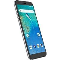 General Mobile GM 8 GO, 16 GB, Siyah (General  Mobile Türkiye Garantili)