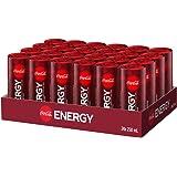 Coca-Cola Energy, 24 x 250 ml