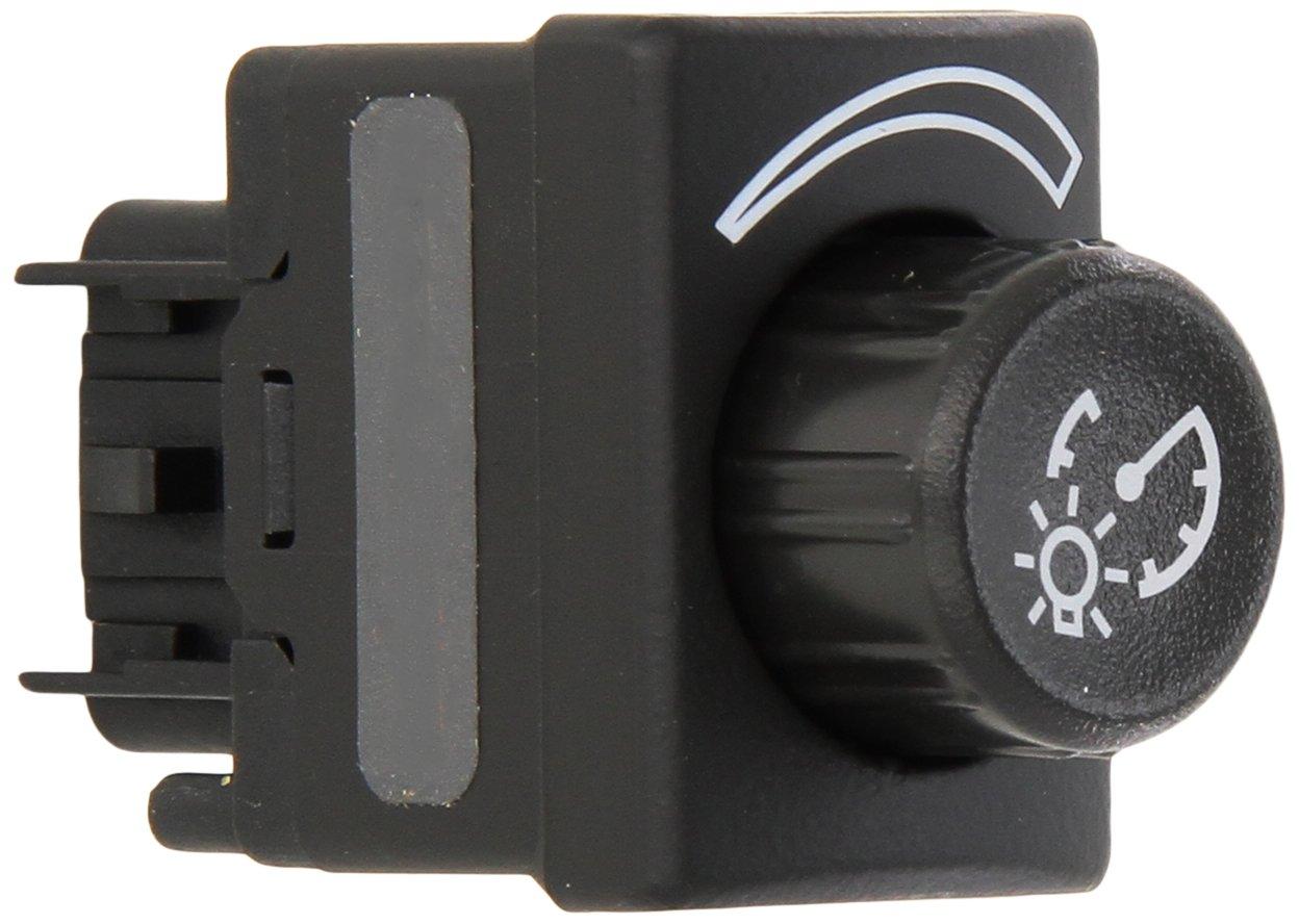 Genuine GM 22722101 Interior Dimmer Switch