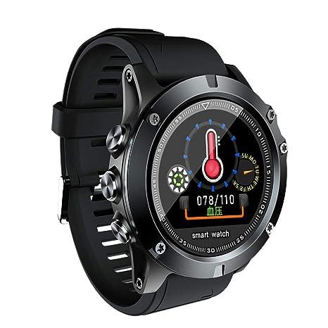 Amazon.com: TOOGOO L11 Reloj inteligente pulsera de presión ...
