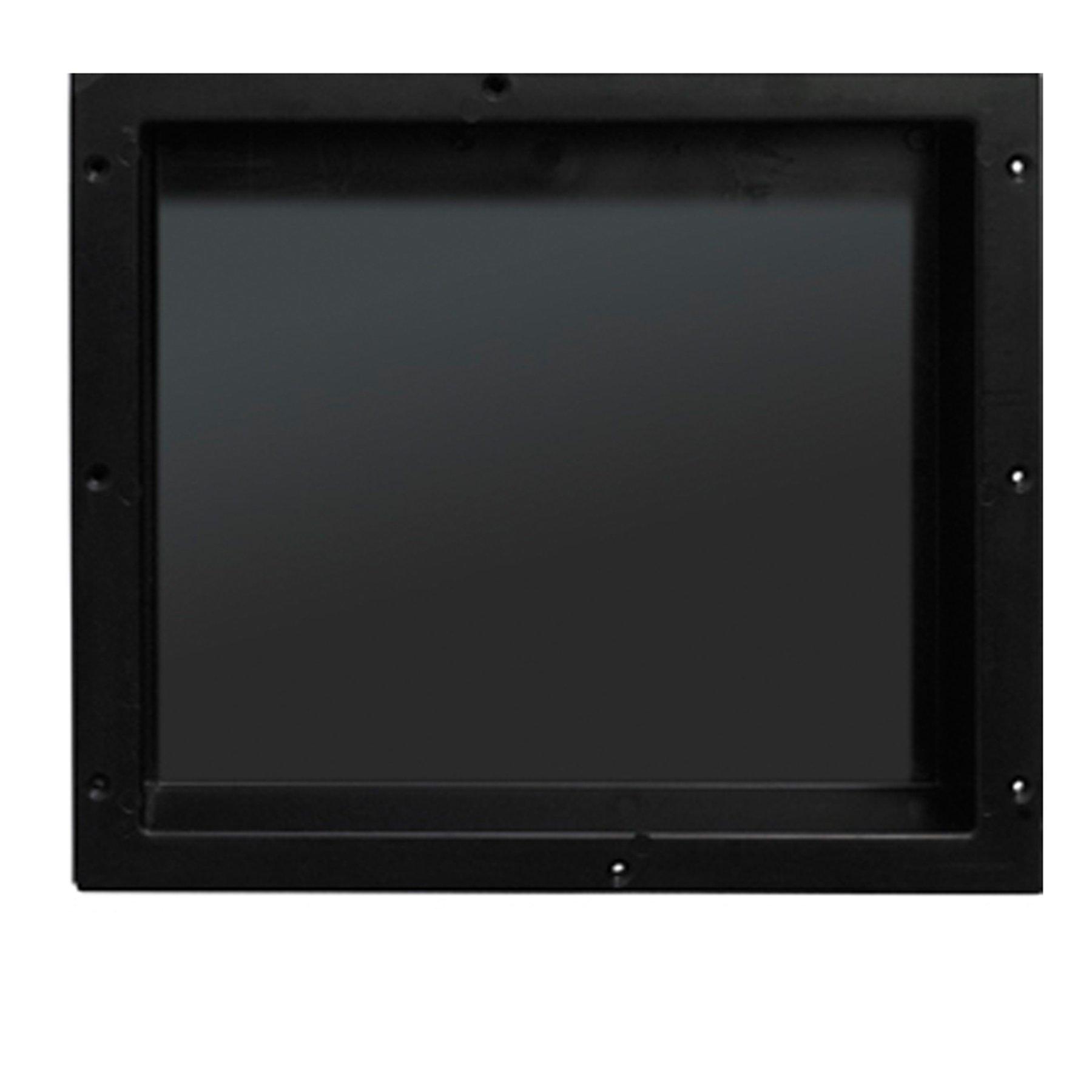 Tile Redi USA 620 RN1614S-BI Niche Single Shelf, 16'' W x 14'' H