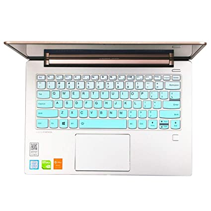 Keyboard Cover Skin Fit Lenovo Yoga C930 C930 920 13.9
