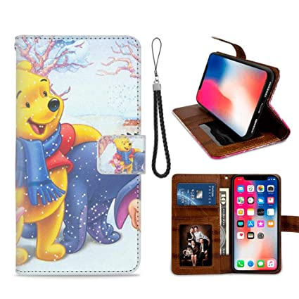 Amazon Com Disney Collection Wallet Case With Card Holder