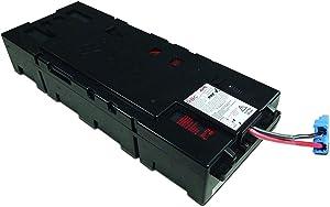APC by Schneider Electric APCRBC115 Replacement Battery 115