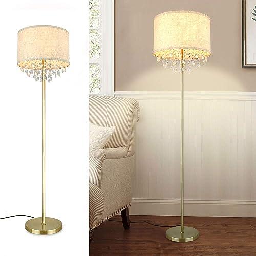 DLLT LED Floor Lamp