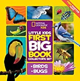 img - for Little Kids First Big Book Collector's Set: Birds and Bugs book / textbook / text book