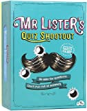 Big Potato Mr Lister's Quiz Shootout Family Party Game