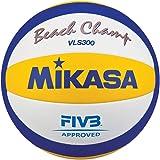 ミカサ ビーチバレーボール 国際公認球 FIVB(国際バレーボール連盟)唯一の公式試合球 一般/大学/高校用 VLS300