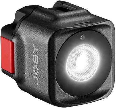 Joby Beamo Led Licht Leuchte Für Smartphones Und Kamera