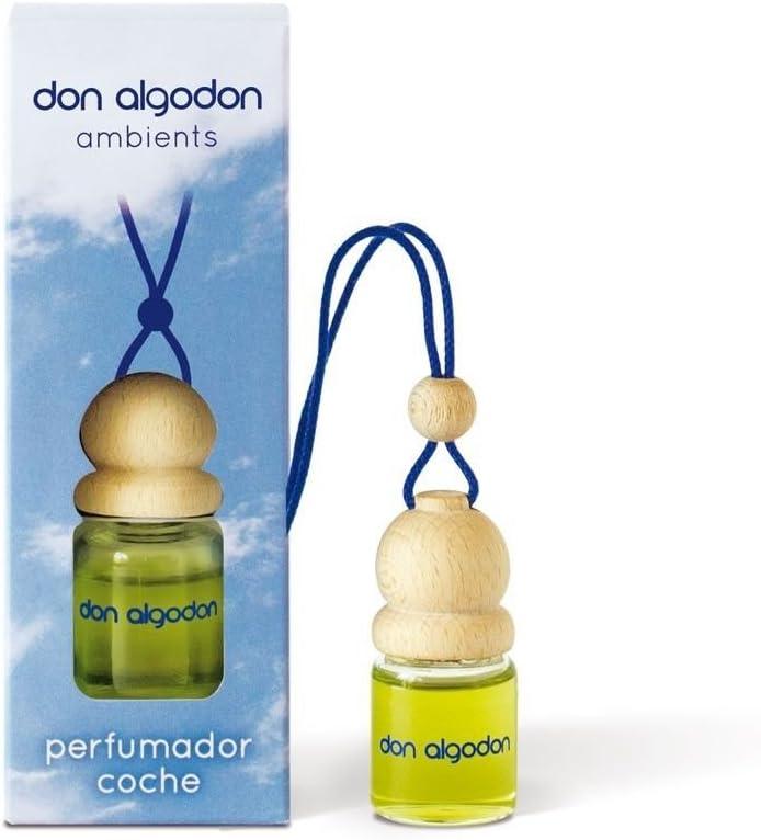 Ambients Amb D Algodon Ambients Coche 12 Unidades 100 ml: Amazon.es: Salud y cuidado personal