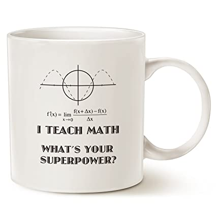 Funny Teacher Coffee Mug Christmas Gifts