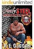 Heart Of Steel: A Satan's Savages MC Novel #1