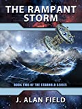 The Rampant Storm (Starhold Series Book 2)