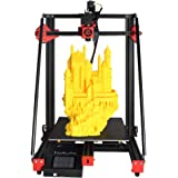 FDM 3D Printer Kit Pyramid A1.1 Titan Direct Drive, Silent Mainboard, Resume Printing, 3.5 inch LCD Touch Screen for Creative