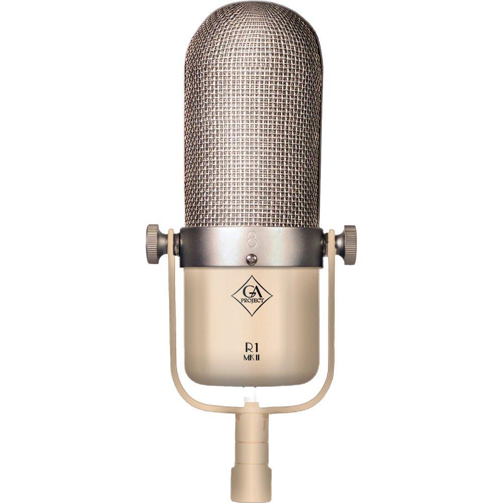 Microfono Golden Age Project R1 Mk2 Ribbon ...
