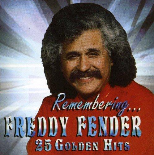 the best of freddy fender - 2