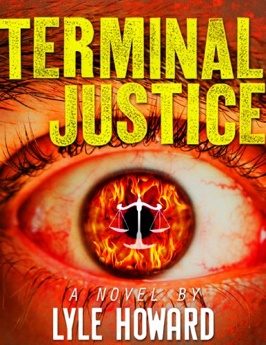 Gabe Mitchell, an ex-police detective, will have to chose pulling the trigger on his own suicide bomb, or risking everything to expose the deadly conspiracy.  Terminal Justice by Lyle Howard