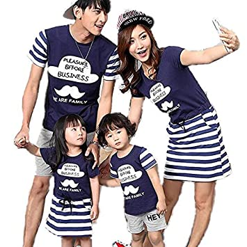 amazon com mother and daughter dress clothes family matching