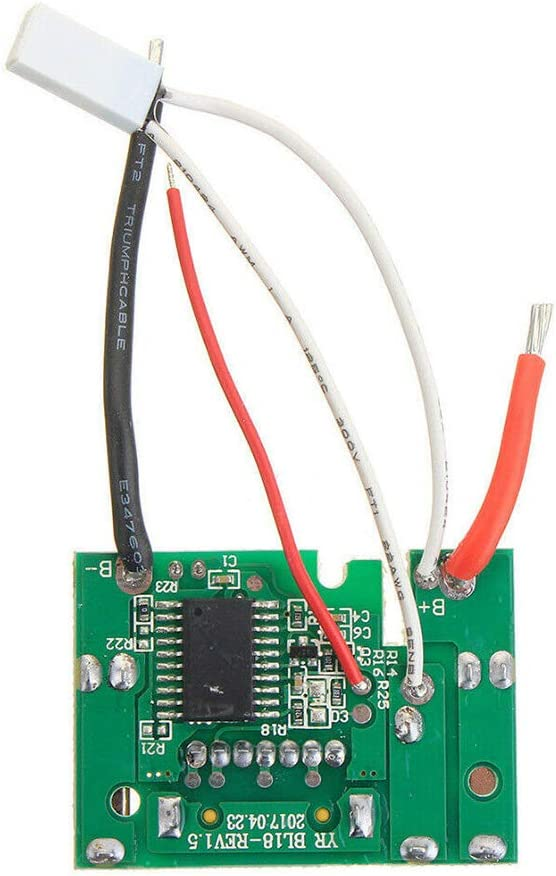 Battery Chip 18V PCB Board Replacement a for Makita BL1830 BL1840 BL1850 BL1860
