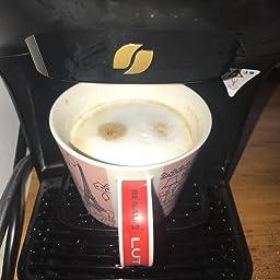 Amazon ネスカフェ ゴールドブレンド バリスタデュオ Hpm9637 プレミアムブラック ネスレ日本 コーヒーメーカー