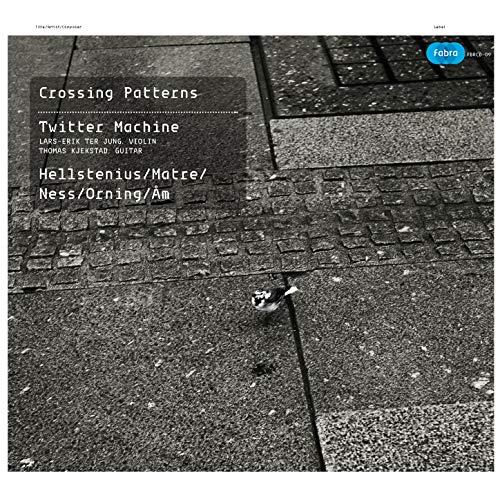 Crossing Patterns ()