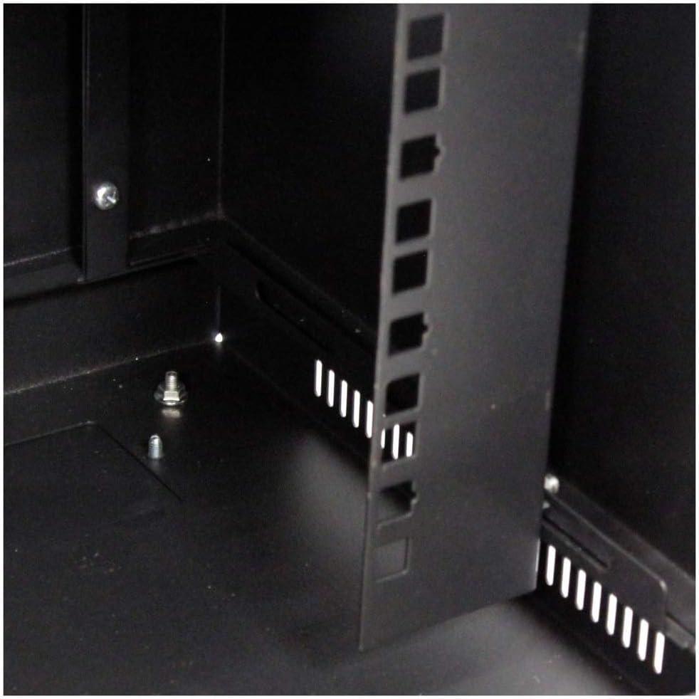 Serverschrank 10 rack 9HE 370x140x480mm TENRack von Rackmatic RackMatic