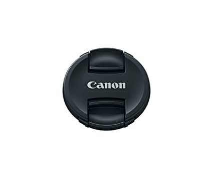 15c7fd855 Amazon.com : Canon Lens Cap for E-72 II : Camera Lens Caps : Camera ...