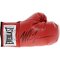 Mike Tyson Autographed Signed Everlast Boxing Glove - Right Hand - JSA Certified Authentic