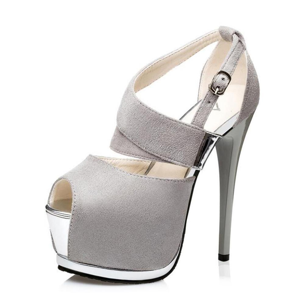 Chaussures Talons à Talons Sandales Hauts Pour white Femmes avec Sandales De Danse à Bouche Creuse white b2d2e97 - therethere.space