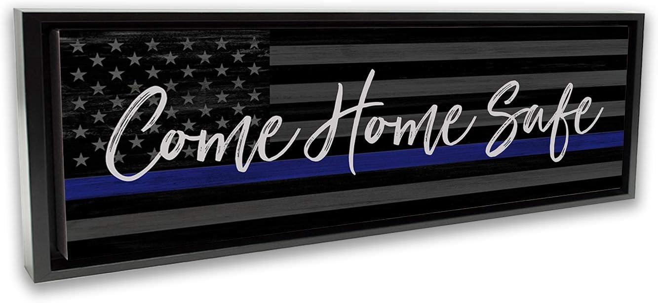 Come Home Safe