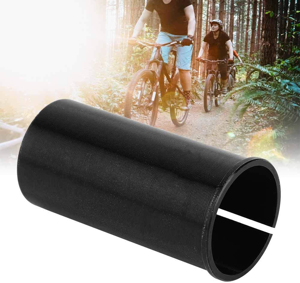 Demeras Bicycle Seatpost Tube Adapter Aluminum Alloy Bike Road Bicycle Seatpost Tube Adapter 27.2mm to 28.6//30//30.4//30.8//31.6//33.9mm
