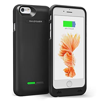 iphone 6 batterie coque