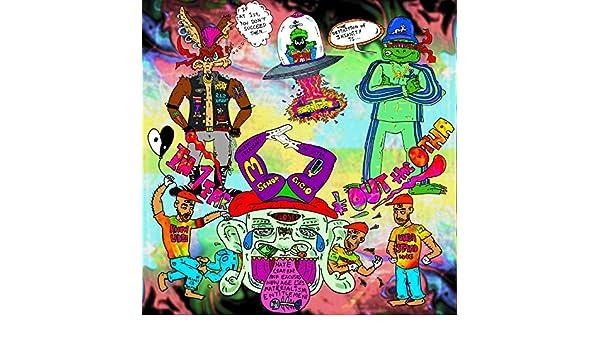 Healer Man Ninja Rap [Explicit] by Señor Gigio on Amazon ...