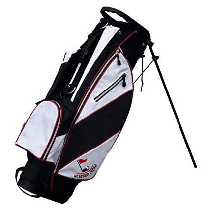 Glhkkp-bag Bolsa de Soporte para Palos de Golf Bolsa de Golf ...