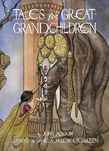Tales for Great Grandchildren pdf