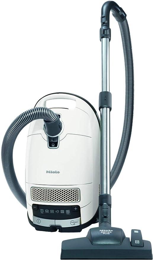 Miele aspiradora Complete C3 Silence Blanco: Amazon.es: Hogar
