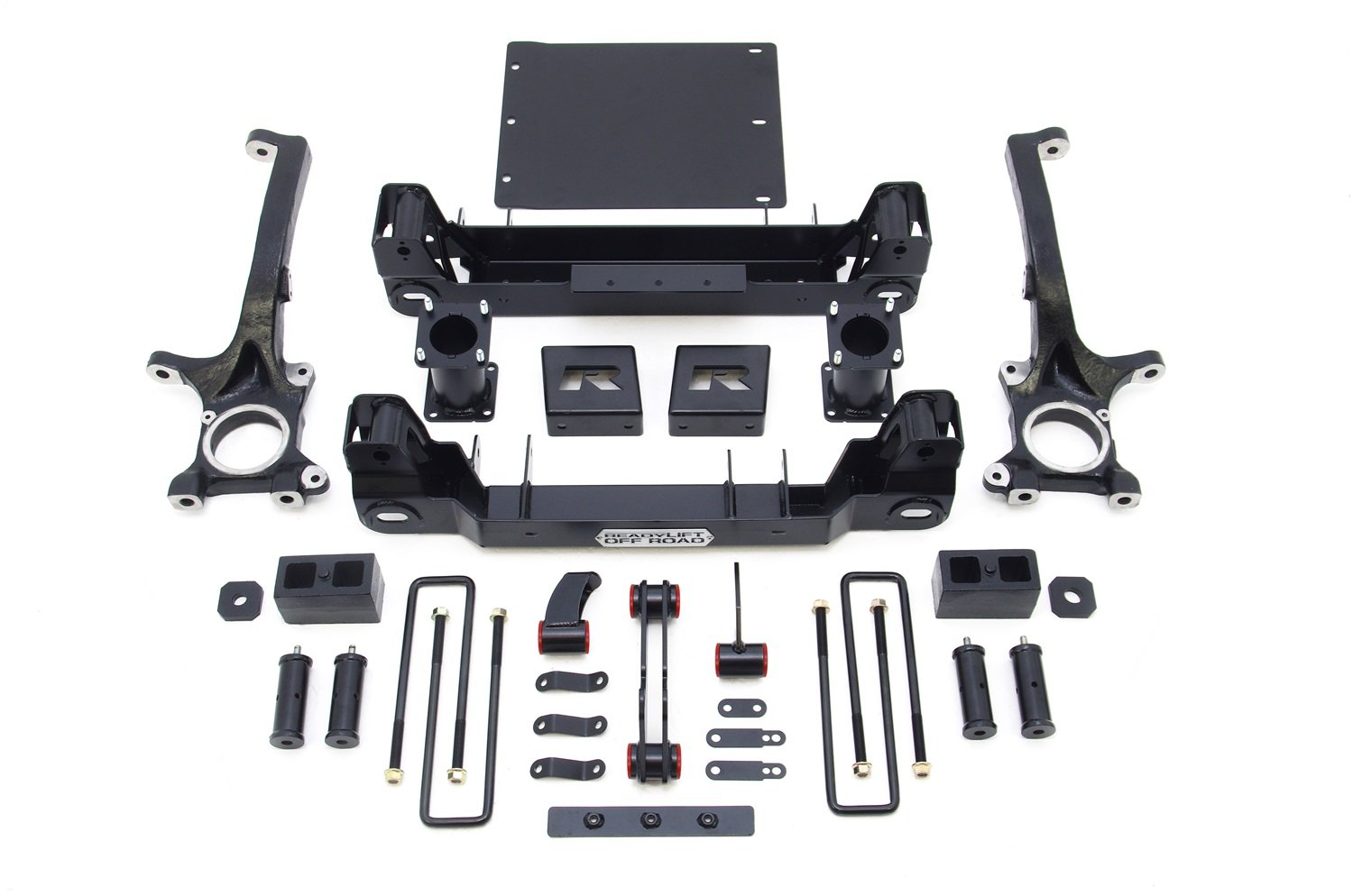 ReadyLift 49-2622 6.5'' Lift Kit (1 Piece Dive Shaft For F250/F350/F450 Ford) by Readylift (Image #2)