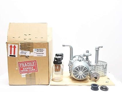 GAST 2567-V1 Vacuum Pump