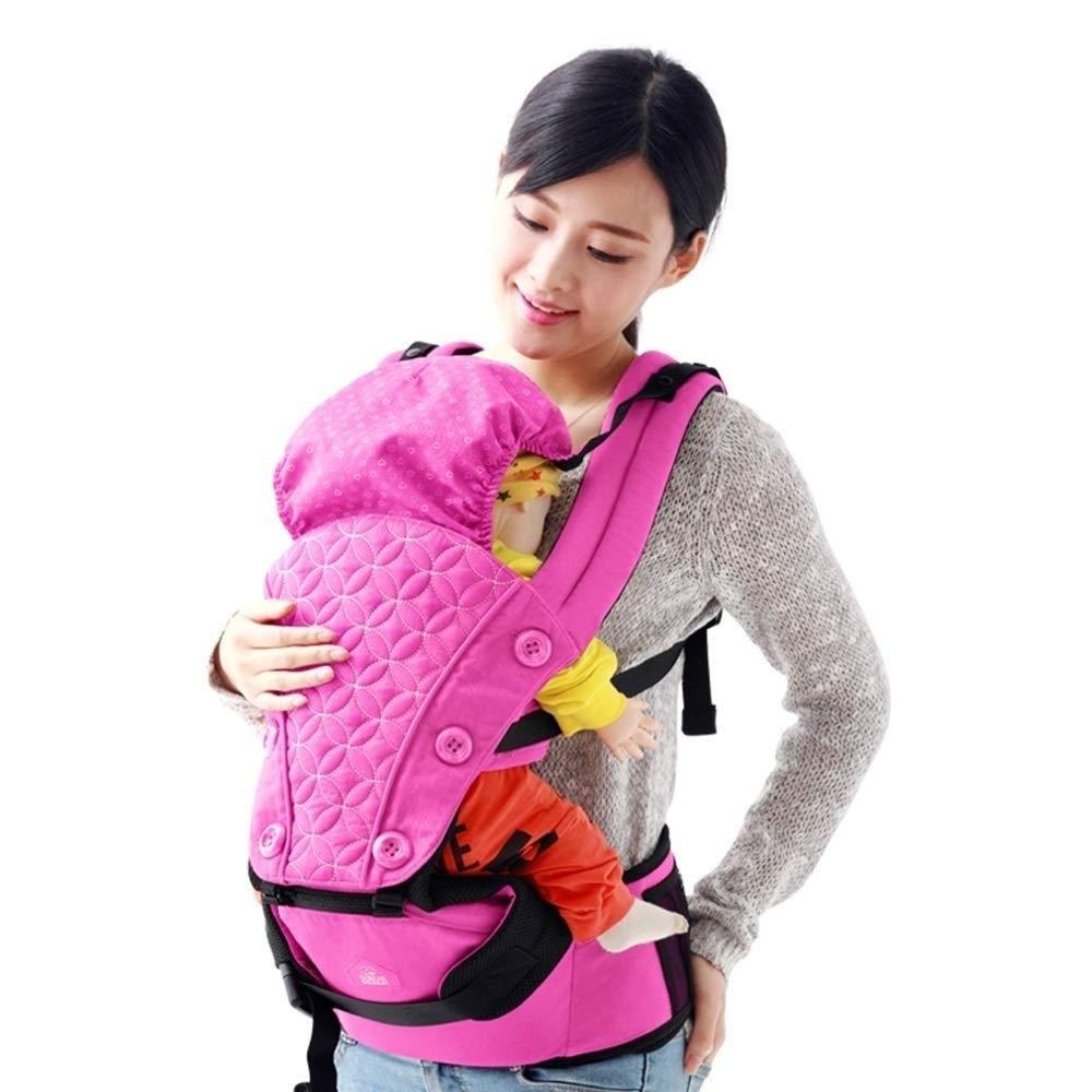 XSWZAQ ベビーウエストスツールストラップ多機能四季の母親と赤ちゃんの旅行用品   B07T9CYGF3