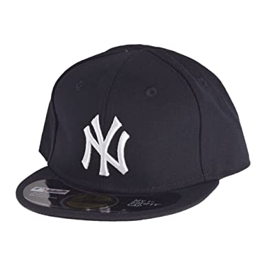 New Era MY FIRST 59Fifty Baby Infant Cap - New York Yankees - Infant ... bcd8dbe2f79