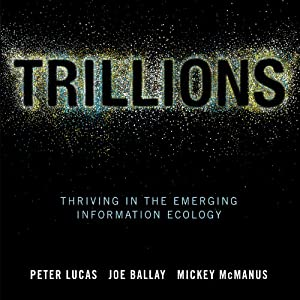 Trillions Audiobook
