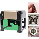 Amazon.com: Simoner Kit de máquina de corte grabado láser ...