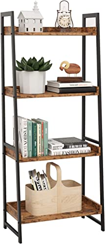 IRONCK Industrial Bookshelf