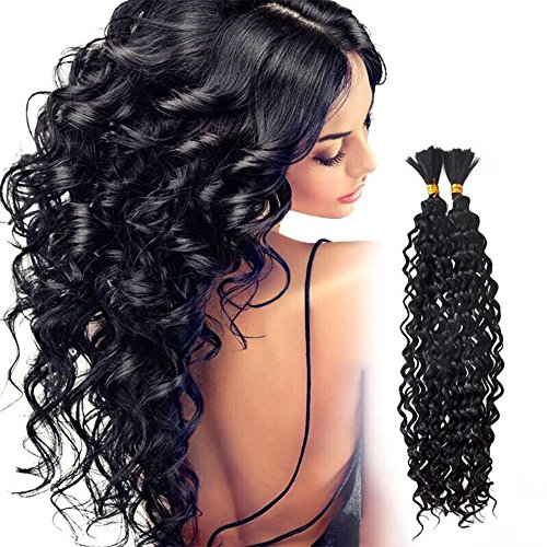 wet and wavy human hair braiding - 9
